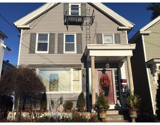 243 Appleton Street, Lowell, MA 01852