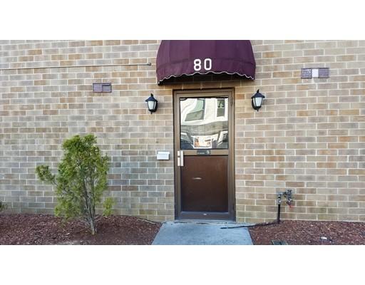 80 Stanton Street, Worcester, Ma 01605