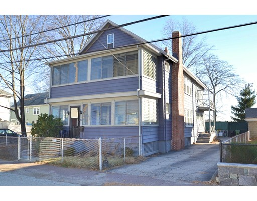 10 Lawrence Street, Watertown, Ma 02472