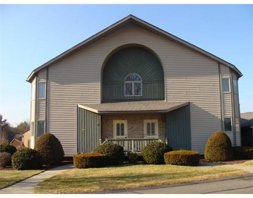 162 Pine Grove Drive South Hadley MA 01075