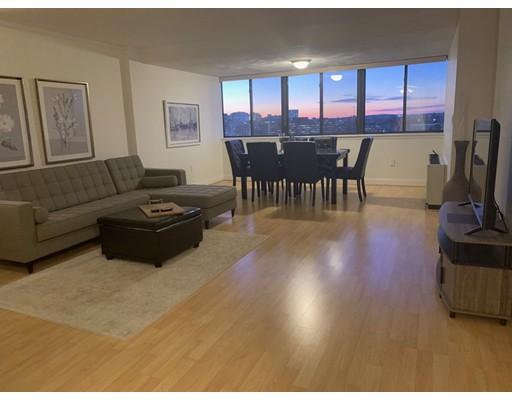 6 Whittier Place 16C Boston MA 02114 | MLS 72432264