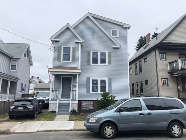 50 Linden St, Everett, MA, 02149, Middlesex Home For Sale