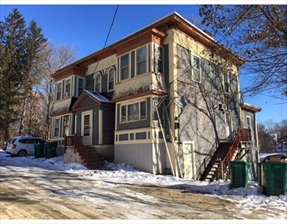17 Whitney Court, Fitchburg, MA 01420