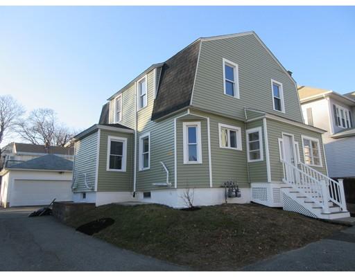 72 Fairmont Avenue, Worcester, MA 01604
