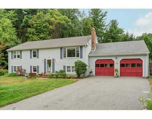 11 Diana Circle, Leominster, MA