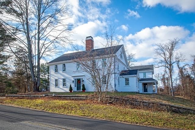 657 Salem End Rd, Framingham, MA, 01702, Middlesex Home For Sale