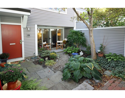 10 Fresh Pond Place, Cambridge, Ma 02138