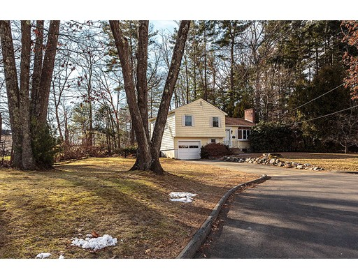 14 Independence Drive, Burlington, MA