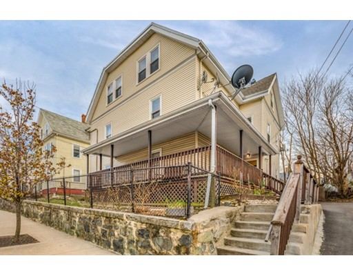 55 Baldwin Avenue, Everett, MA 02149