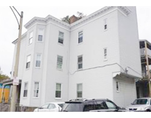 2 Westerly Street, Boston, MA 02130