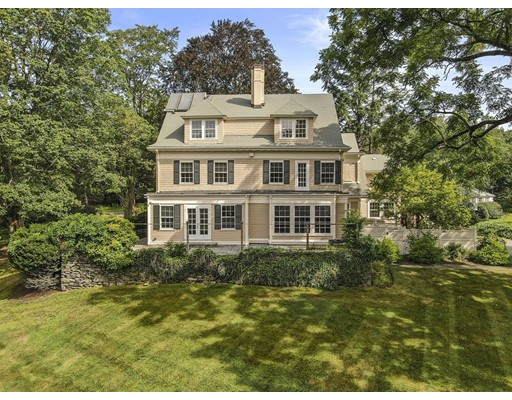760 Brush Hill Road, Milton, MA