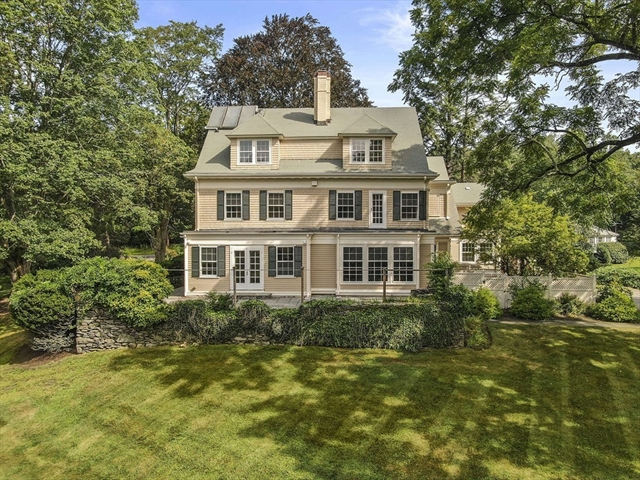 760 Brush Hill Road, Milton, MA, 02186, Norfolk Home For Sale