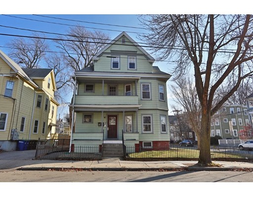 147 Willow Avenue, Somerville, MA 02144
