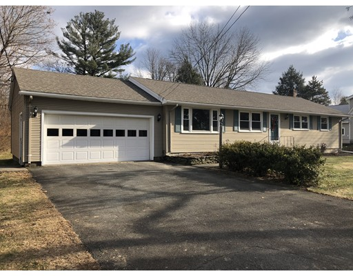68 North Street, Hatfield, MA