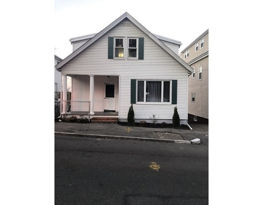 57 Vane Street, Revere, MA 02151
