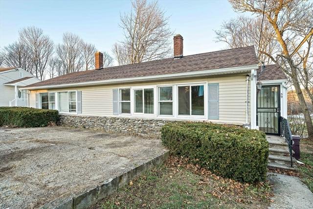 59-61 Blackstone Road, Weymouth, MA, 02191, Norfolk Home For Sale