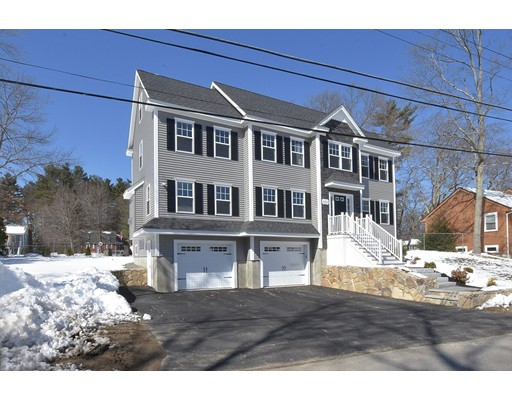 3 Oak Knoll Road, Burlington, MA