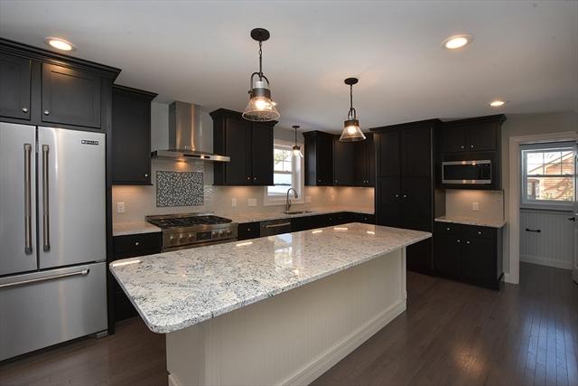 3 Oak Knoll Rd, Burlington, MA, 01803, Middlesex Home For Sale