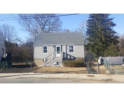 87-89 Belnel Road, Boston, MA
