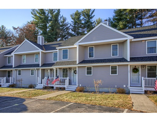 149 Bayberry Hill Lane, Leominster, MA 01453
