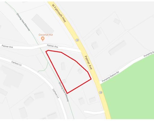 664 Palmer Avenue, Falmouth, MA 02540
