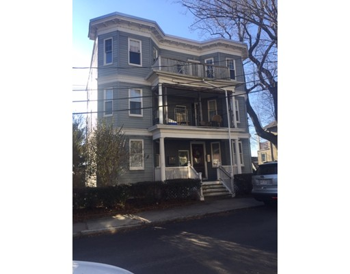 15 Castlerock Street, Boston, Ma 02125