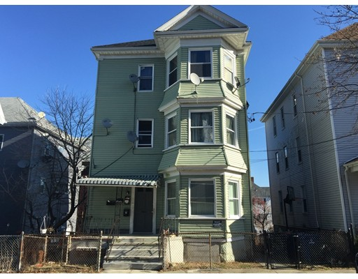 86 Myrtle Street, New Bedford, MA 02740