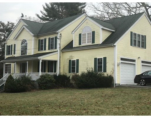 6 Canton Street, Easton, MA
