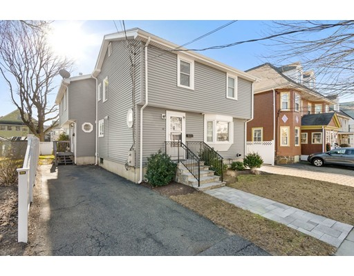 16 Capitol, Watertown, Ma 02472