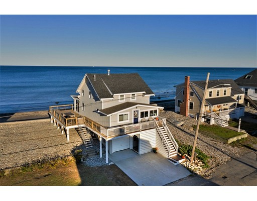 120 Oceanside Drive, Scituate, MA