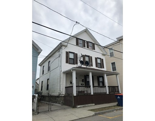 150 Purchase Street, New Bedford, MA 02740
