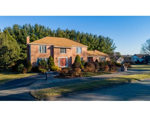 51 Pinewood Hills, Longmeadow, MA