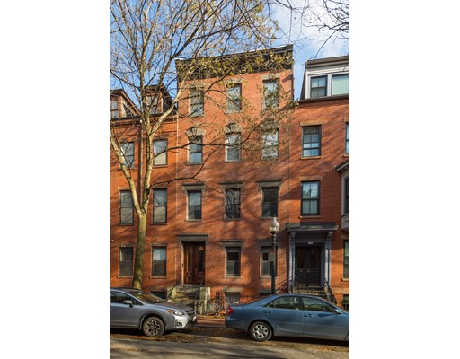 36 East Springfield Street, Boston, MA 02118