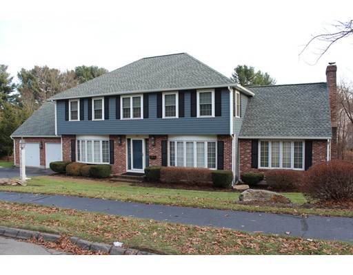 110 Barry Road, Worcester, MA