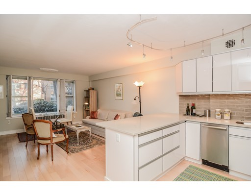 145 Pinckney Street, Boston, Ma 02114