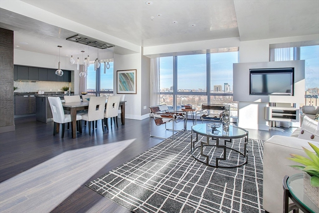 110 Stuart St, Boston, MA, 02116 Real Estate For Sale