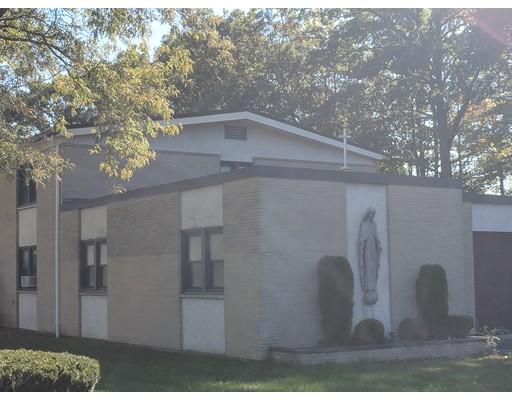 143 S Franklin Street, Holbrook, MA 02343