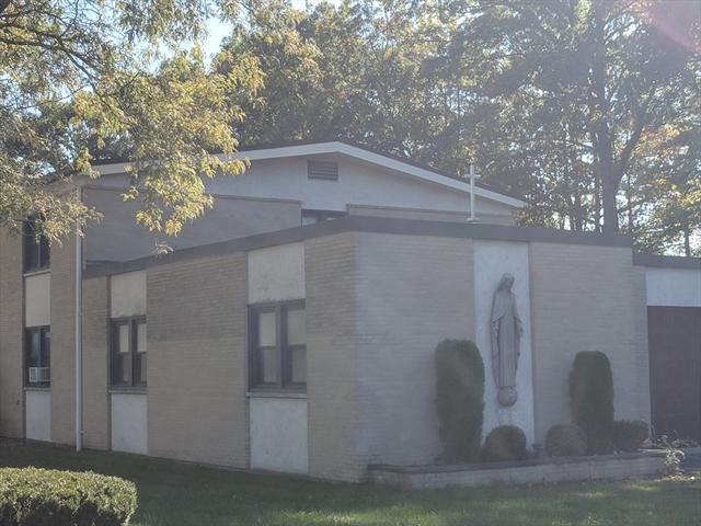 143 S Franklin Street Holbrook MA 02343