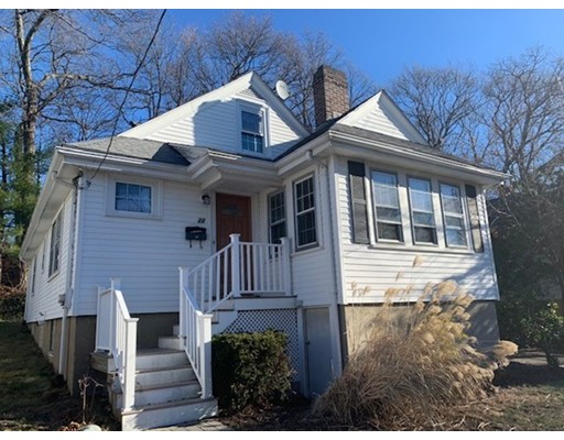 22 Albany, Quincy, Ma 02170