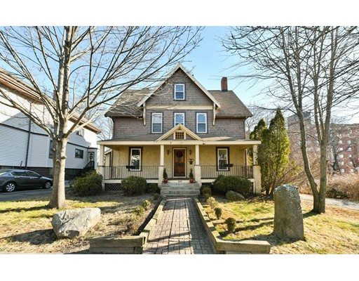 141 Middlesex Avenue, Medford, Ma 02155