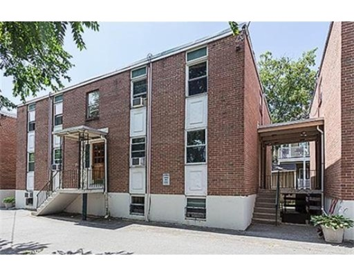 81 Summer Street, Somerville, MA 02143