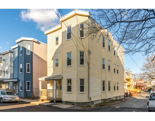 78 Wyeth Street, Malden, MA 02148
