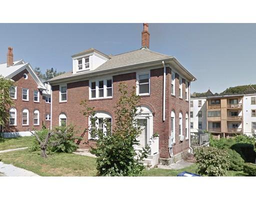 113-115 Lanark, Boston, MA