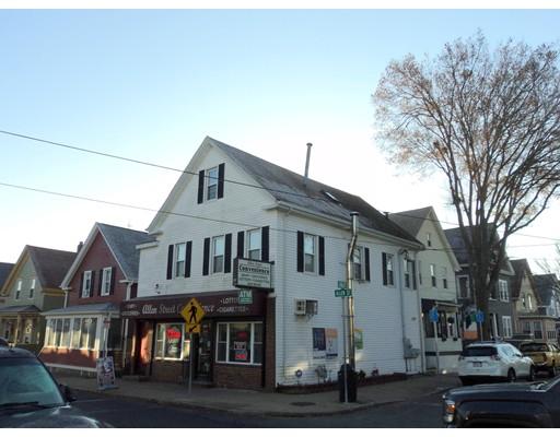 282 ALLEN Street, New Bedford, MA 02740