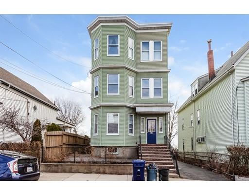 83 Homer Street, Boston, MA 02128
