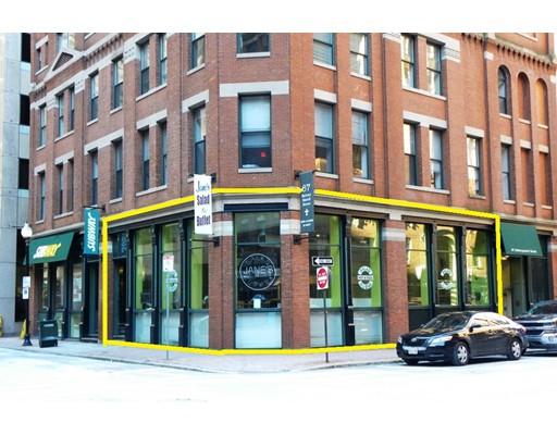 274 Franklin Street, Boston, MA 02110