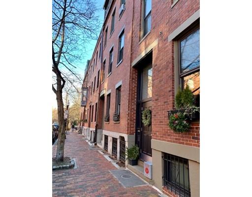 26 Hanson Street, Boston, Ma 02118