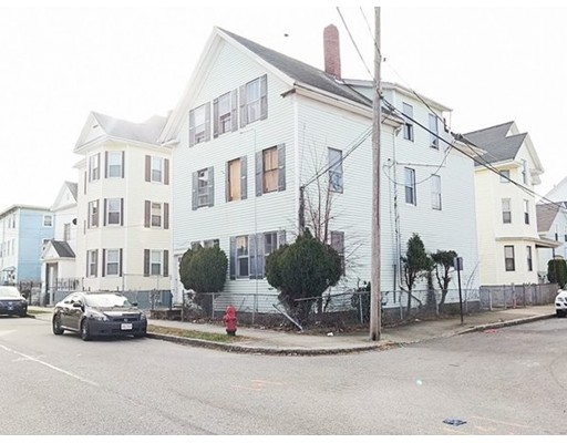 115 Purchase Street, New Bedford, MA 02740