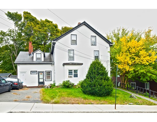 7 Lincoln Street, Everett, MA 02149