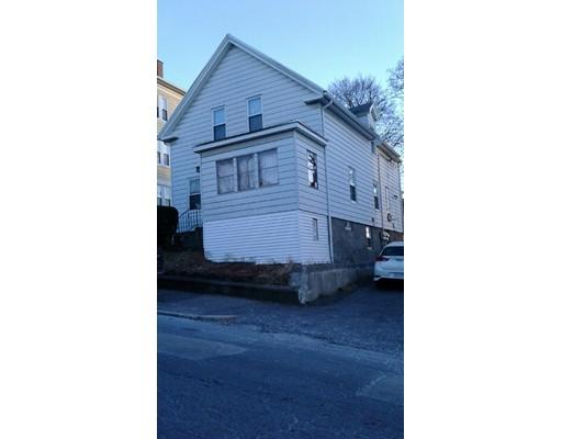 128 Endicott Street, Worcester, MA 01610